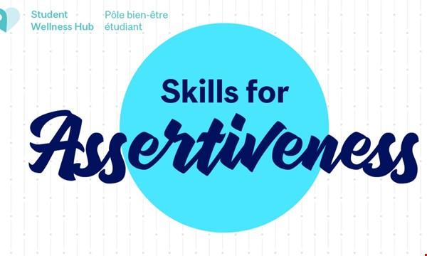 Skills for Assertiveness</body></html>