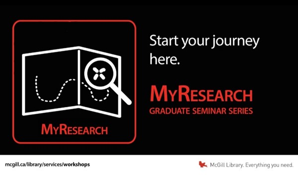MyResearch - Getting Your Research Out