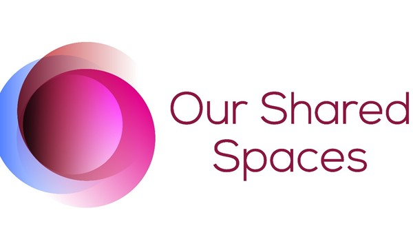 Our Shared Spaces - MImm GSA - Introduction to Anti-Racism