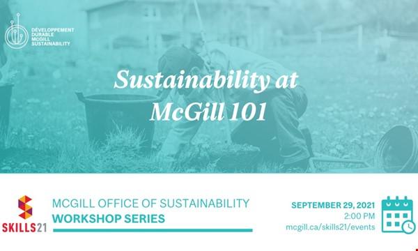 Sustainability at McGill</body></html>